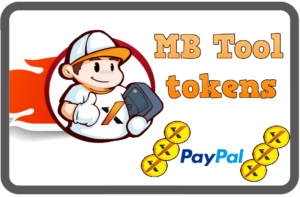 MB Tool Tokens