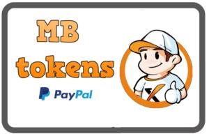 MB Tool Tokens